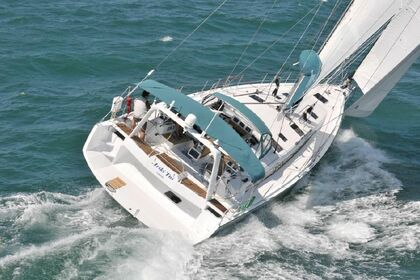 Charter Sailboat ALUBAT CIGALE 16 Saint-Brieuc