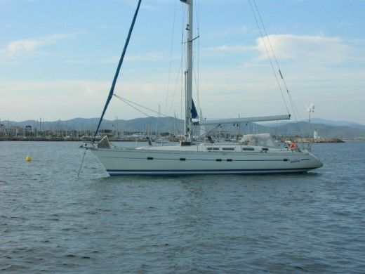 Voilier Bavaria Yacht Sloop entre particuliers