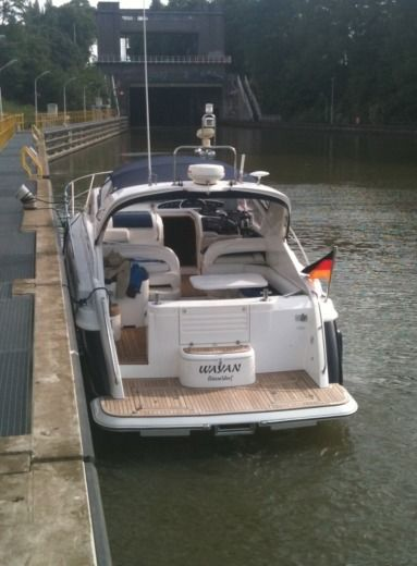 Fairline TARGA39 in Ruremonde zu vermieten