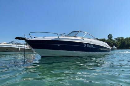 Rental Motorboat Bayliner 652 Cuddy Thonon-les-Bains