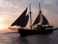 Sailing yacht Traditional Ship for rental