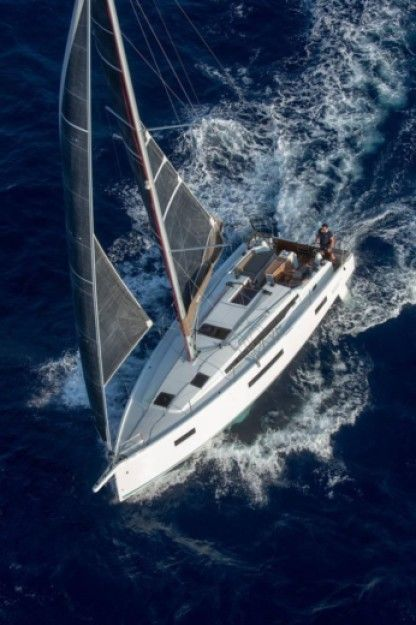 Rental Sailboat Jeanneau 410 Annapolis