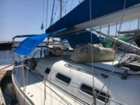 Beneteau First 40.7 in Kavala