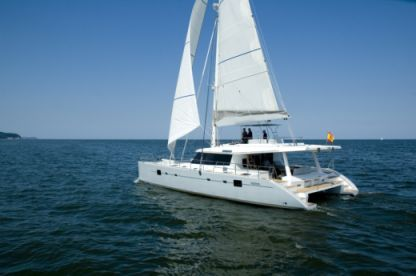Location Catamaran Sunreef Yachts 62 Majorque