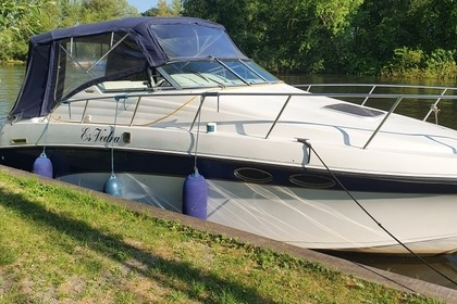 Rental Motorboat Crownline cr250 Arkel