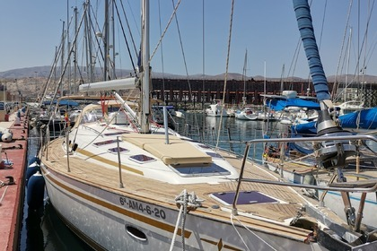 Charter Sailboat Bavaria 50 C Ibiza