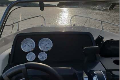 Rental Motorboat QUICKSILVER 555 Dubrovnik