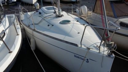 Location Voilier Beneteau First 210 Spirit Arvieu