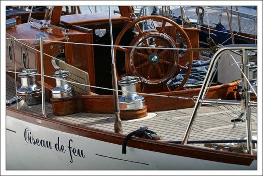 Charter sailboat in Cannes peer-to-peer