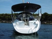 Sailboat Jeanneau Sun Odyssey 29.2 for hire