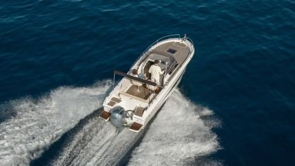 Charter Motorboat Atlantic Marine Atlantic Sun Cruiser 730 Krk