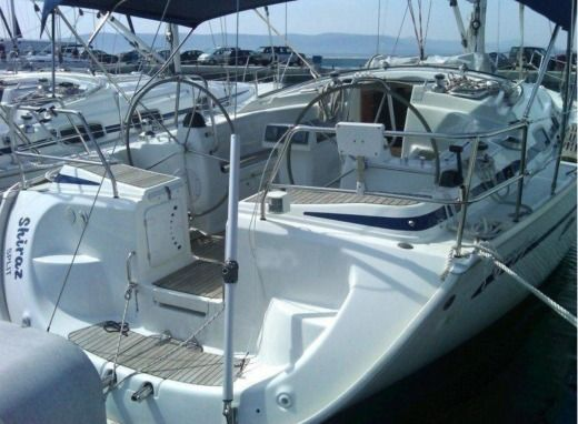 Bavaria 42 Cruiser in Seget Donji for hire