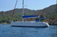 Cyclades 50.5 in Kaštel Gomilica for hire