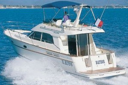 Miete Motorboot ACM EXCELLENCE 38 Marseille