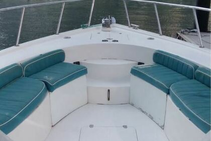 Hire Motorboat Majesty 35 Dubai