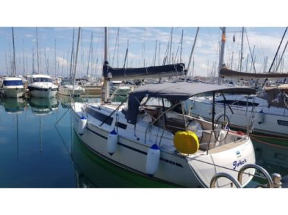 Charter Sailboat Bavaria Cruiser 34 Izola