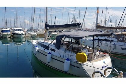 Hire Sailboat Bavaria Cruiser 34 Izola