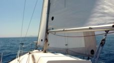 Sailboat Kelt 7.60 Q