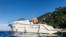 Karnic 2460 Bluewater in Cannes for hire