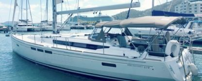Rental Sailboat Jeanneau Sun Odyssey 519 Lavrion
