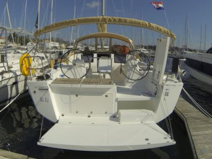 Rental Sailboat Dufour 460 Grand Large Trogir