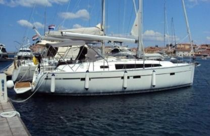 Charter Sailboat Bavaria 46 Cruiser Kata Pula