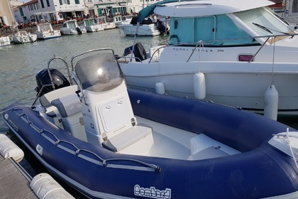 Location Semi-rigide BOMBARD Sunrider 650 La Flotte