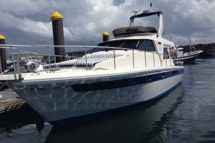 Hire Motorboat GALLART 13,5 Boiro