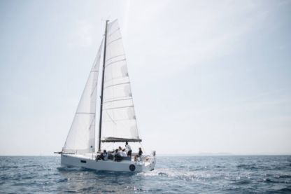 Rental Sailboat Pogo Structures 30 Girona