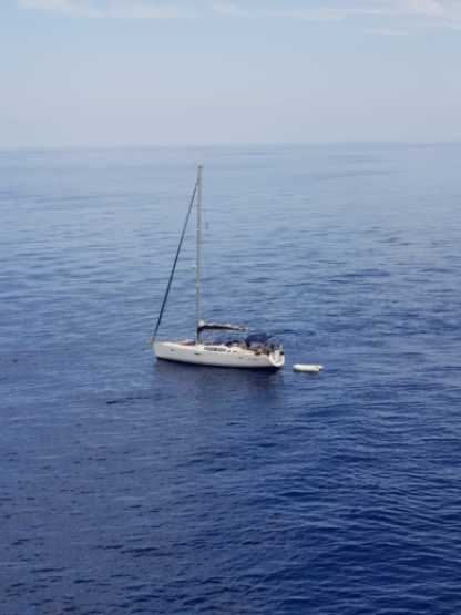 Rental Sailboat Beneteau Oceanis 46 Catania