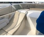 Motorboat Cranchi Aquamarina 31 for hire