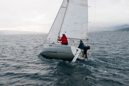 Miete Segelboot Beneteau First 21.7 V Split