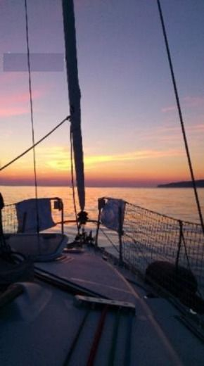 Sailboat Bavaria 36 for hire