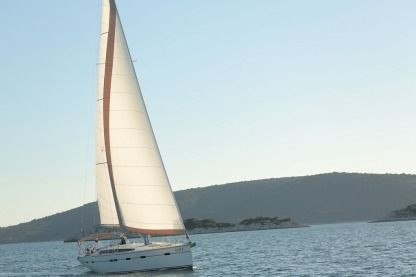 Rental Sailboat D&d Kufner 54.2 Ella Trogir