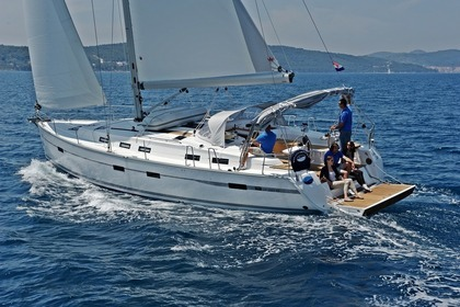 Charter Sailboat BAVARIA CRUISER 50 Sukošan