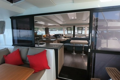 Rental Catamaran Fountaine Pajot Astréa 42 Ibiza