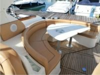 Jeanneau Prestige 34 in Dubrovnik for hire