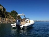 Location Semi-rigide Joker Boat Clubman 22 Brest