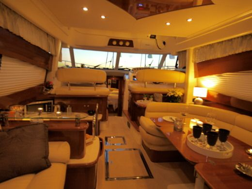Jeanneau Prestige 46 Fly in Split
