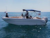 Saver 600 Open a Torrevieja