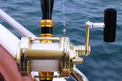 Hire Motorboat Fishing Boat 26ft Msida