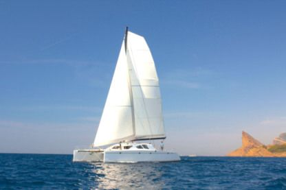 Rental Catamaran Ab Marine Eclipse 602 Port-de-Bouc