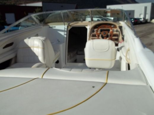 Motorboat Sea Ray Sea Ray 230 for hire