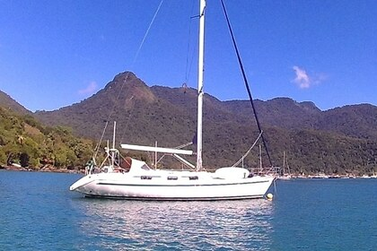 Rental Sailboat BAVARIA Holiday Yachts 46 Angra dos Reis