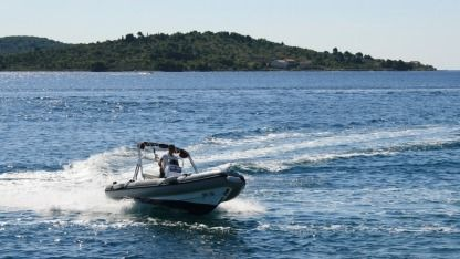 Location Semi-rigide Ad Boats Maestral 570 Vodice