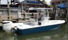 Motorboat Seapro 25Ft 248 Seapro for rental