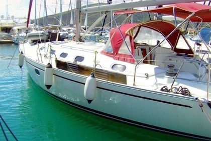 Hire Sailboat GIB SEA 43 Bilbao