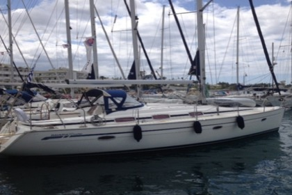 Charter Sailboat BAVARIA 39 CRUISER Rhodes