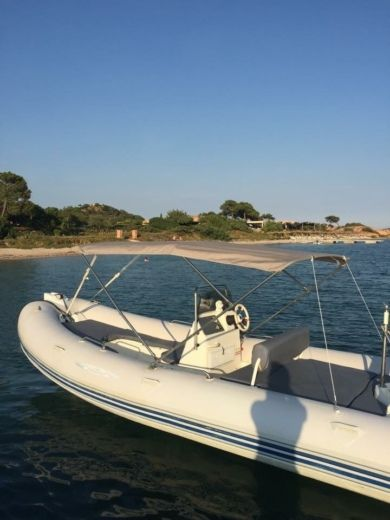 Zodiac Medline 2 a Porto-Vecchio tra privati