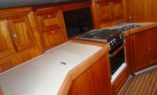 Rental Sailboat Dufour 50 Pula